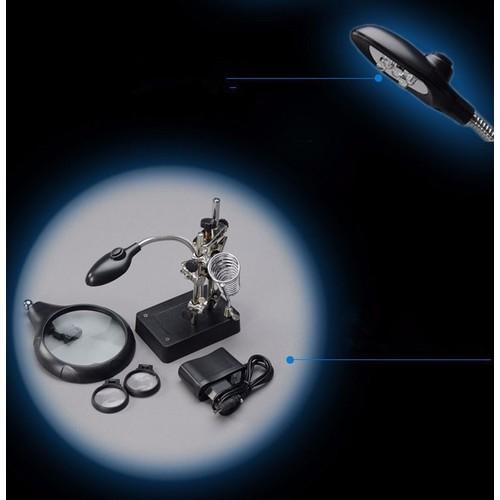 Bộ dụng cụ chuyên dùng trong sửa mạch điện tử