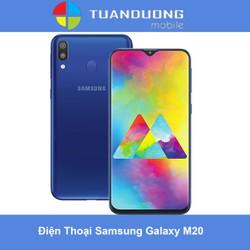Điện thoại Samsung Galaxy M20 - Hàng Chính Hãng