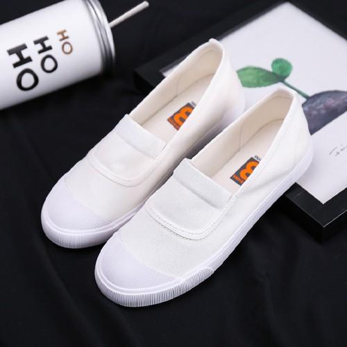 Giày lười nữ - giày lười nữ