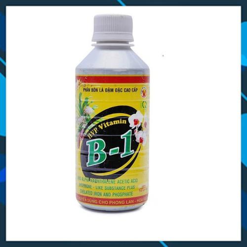 Phân bón lá vitamin b1 hvp