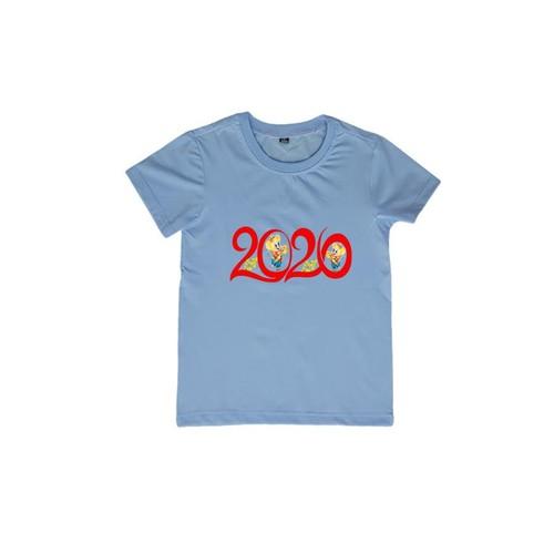 Áo thun nữ in họa tiết năm 2020 bắt mắt - xưởng áo hạnh phúc