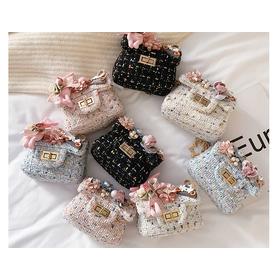 Túi chuỗi hoa đeo chéo diện tết, túi đeo chéo diện tết - 0011