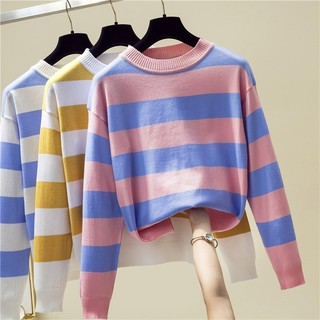 Áo len nữ trẻ trung - IFAL-10441 thumbnail