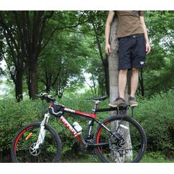 giá thồ hàng giá chở hàng giá đèo hàng sau xe đạp chịu lực thép tháo lắp nhanh