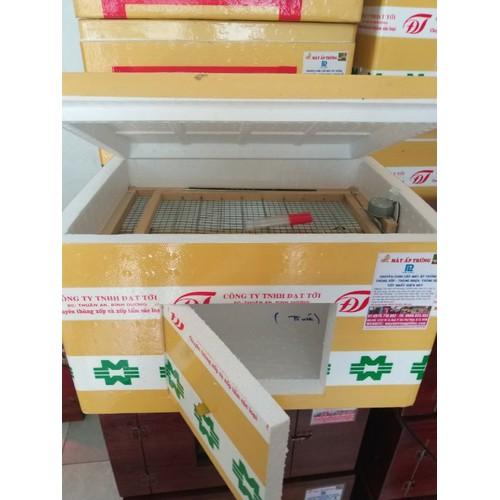 Máy ấp trứng mini 50 thùng xốp đảo tự động v6 - 19297863 , 23968159 , 15_23968159 , 899000 , May-ap-trung-mini-50-thung-xop-dao-tu-dong-v6-15_23968159 , sendo.vn , Máy ấp trứng mini 50 thùng xốp đảo tự động v6