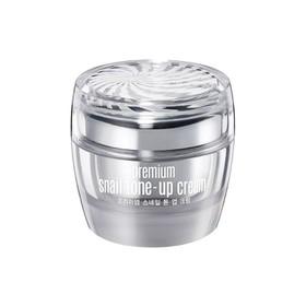 KEM ỐC SÊN Premium snail tone up cream hàn quốc hàng chính hãng 50g - oocsenhé 50g