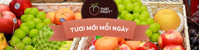 Thật Fruit  LT