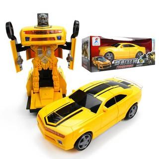 Bộ đồ chơi ô tô - Robot biến hình- Bộ đồ chơi ô tô - Robot biến hình - Bộ đồ chơi ô tô - Robot thumbnail