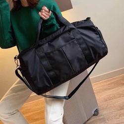 Túi du lịch đa năng chống thấm nước có ngăn dựng giày riêng
