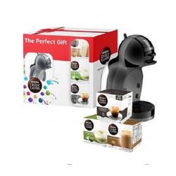 Combo 1 Máy Pha Cà Phê NESCAFÉ Dolce Gusto Mini Me Black và 3 hộp viên nén cà phê