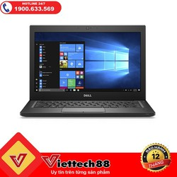 Laptop Latitude E7280 Core i5 7300U RAM 8GB SSD 256GB Màn 12.5 inch HD laptop cũ, laptop cũ giá rẻ - Dell Latitude E7280