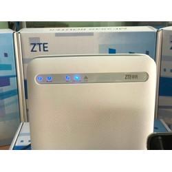 Thiết bị phát wifi 3g, 4g ZTE MF253S Tốc độ cao, có cổng lan ra - Bộ phát wifi mf253s