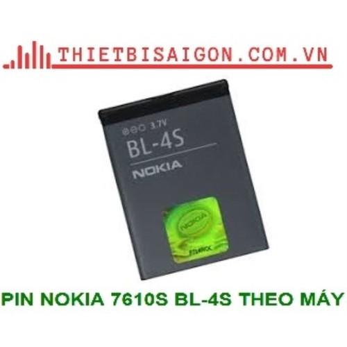 Pin nokia 7610s bl-4s theo máy - 20892832 , 23960623 , 15_23960623 , 98000 , Pin-nokia-7610s-bl-4s-theo-may-15_23960623 , sendo.vn , Pin nokia 7610s bl-4s theo máy