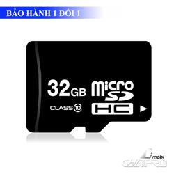 Thẻ nhớ 32GB – 16GB – 8GB – 4GB – 2GB class 10 cho điện thoại, loa, tai nghe...
