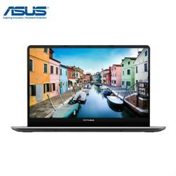 Laptop Asus S530FA-BQ186T - Xám - Hàng chính hãng