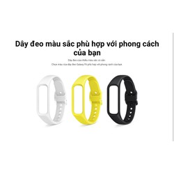 Dây Đeo NK Cho Vòng Tay Thông Minh Samsung Galaxy Fit E R375