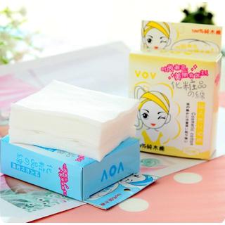 [QUÀ ĐỈNH OĐ] Kem Nền Kiêm Phấn Trang Điểm CC Cream Bioqua + tặng 100 miếng bông tẩy trang Hàn Quốc - 7715-1 6