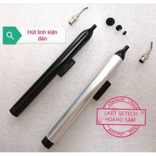 Dụng cụ bút hút nhấc linh kiện dán