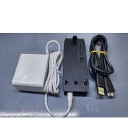 Dock Ổ Cứng 3.5 - 2.5 - USB 3.0 - Gắn Tất Cả HDD Thường Thành HDD Di Động