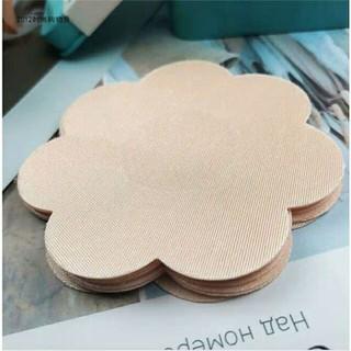 Miếng dán ti giấy - miếng dán đầu ngực - 5 đôi - DTG-001 thumbnail