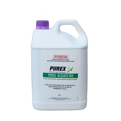 Chất chống rêu - purex pool algaecide