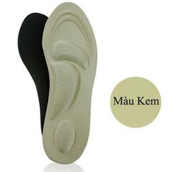 Miếng Lót Giày Chống Rộng Chống Đau Chân Dành Cho Giày Nam Và Nữ
