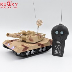 Xe tank đồ chơi trẻ em giá rẻ