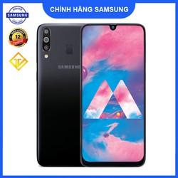 Điện thoại Samsung Galaxy M30 - Hàng phân phối chính thức