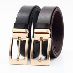 Thắt lưng nam da bò AT Leather - M4k35