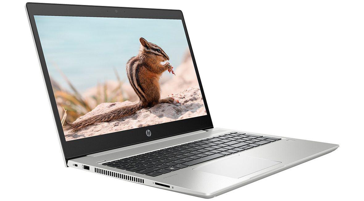 Overview Laptop HP ProBook 440 G6-5YM63PA 3