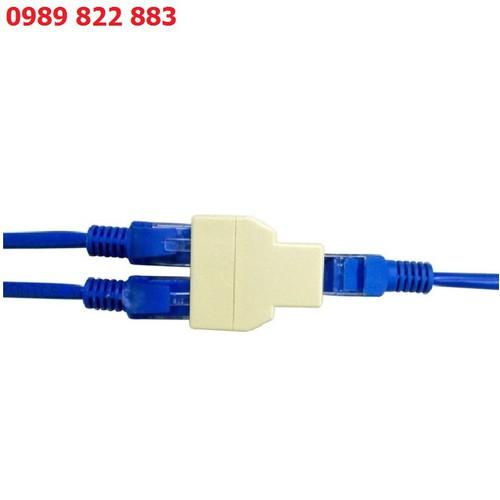 Combo 10 cầu nối mạng 1-2 - đầu nối dây mạng rj45 1 ra 2 - cục nối dây mạng - đầu chia mạng 1 ra 2 - 20897766 , 23969966 , 15_23969966 , 70000 , Combo-10-cau-noi-mang-1-2-dau-noi-day-mang-rj45-1-ra-2-cuc-noi-day-mang-dau-chia-mang-1-ra-2-15_23969966 , sendo.vn , Combo 10 cầu nối mạng 1-2 - đầu nối dây mạng rj45 1 ra 2 - cục nối dây mạng - đầu chia m