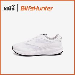 Giày Thể Thao Nam – Nữ Bitis Hunter Core White Snow DSMH01201TRG- Festive Collection 2k19