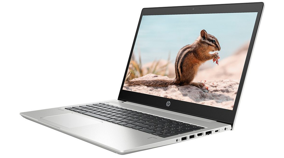 Overview Laptop HP ProBook 440 G6-5YM63PA 2