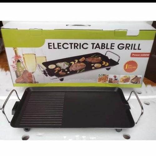 Bếp nướng điện đa năng vntech vn198