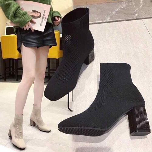 Giày bốt nữ cao cấp đế đính đá - hàng nhập loại 1 - 20899926 , 23973791 , 15_23973791 , 390000 , Giay-bot-nu-cao-cap-de-dinh-da-hang-nhap-loai-1-15_23973791 , sendo.vn , Giày bốt nữ cao cấp đế đính đá - hàng nhập loại 1