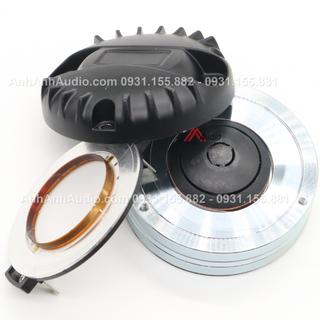 Treble Neo 450 dây dẹp , niền đồng tản nhiệt , coil dây dẹp - Neo 450 thumbnail