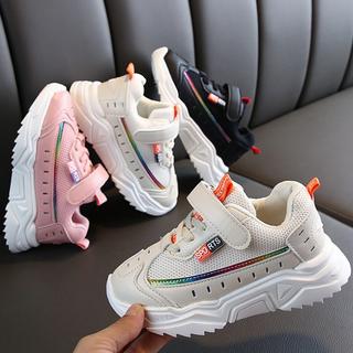 Giày dép cho bé kiểu dáng Hàn Quốc,giày thể thao,giày thể thao cho bé,giày thể thao cho bé trai,giày thể thao cho bé gái 21101 - 21101 thumbnail