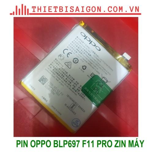 Pin oppo blp697 f11 pro zin máy - 19208563 , 24040254 , 15_24040254 , 199000 , Pin-oppo-blp697-f11-pro-zin-may-15_24040254 , sendo.vn , Pin oppo blp697 f11 pro zin máy