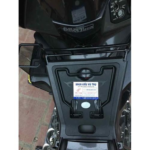 Baga nhựa đen và rỏ vuông xe air blade 2013-2019 - 19623643 , 24068359 , 15_24068359 , 190000 , Baga-nhua-den-va-ro-vuong-xe-air-blade-2013-2019-15_24068359 , sendo.vn , Baga nhựa đen và rỏ vuông xe air blade 2013-2019