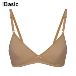Áo ngực teen cotton iBasic BRAT017 - Nhiều màu