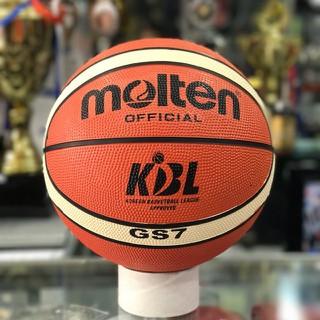 Bóng Rổ Cao Su Molten BGS7 - BGS7 Tiêu chuẩn quốc tế FIBA thumbnail