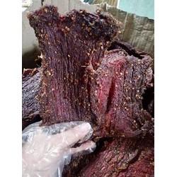 500g thịt lợn sấy khô