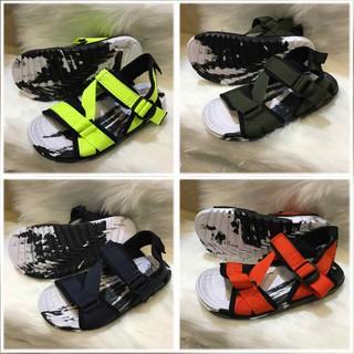 giày xăng đan nam chống thấm - xăng đan 6543 thumbnail