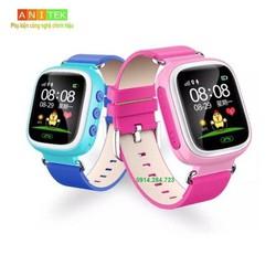 Đồng hồ định vị trẻ em nghe gọi điện thoại Kids T06s cảm ứng