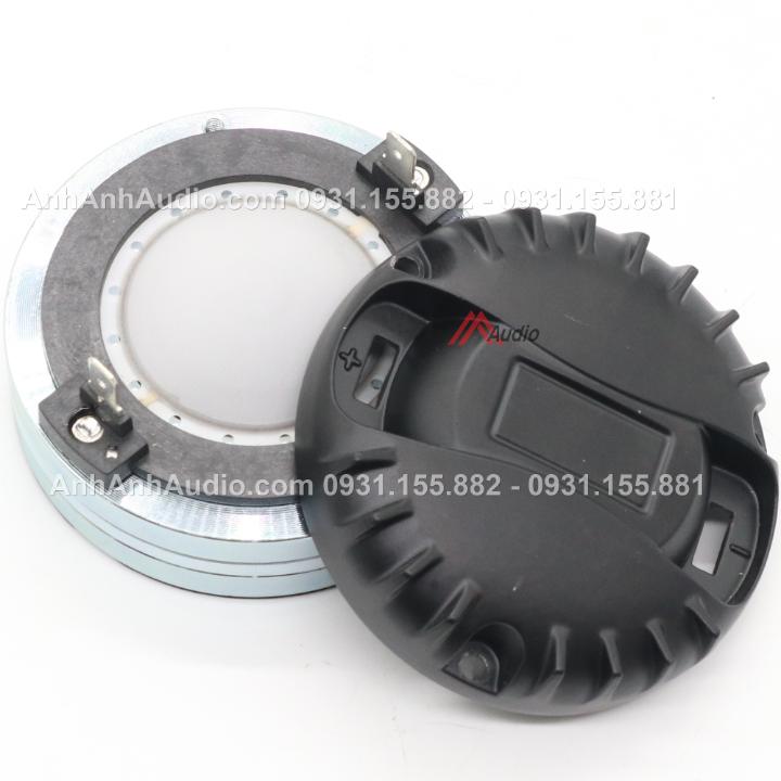 Treble Neo 450 dây dẹp , niền đồng tản nhiệt , coil dây dẹp - Neo 450 5