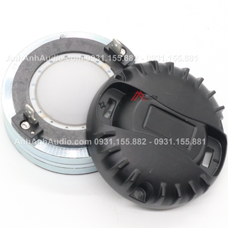 Treble Neo 450 dây dẹp , niền đồng tản nhiệt , coil dây dẹp - Neo 450 4