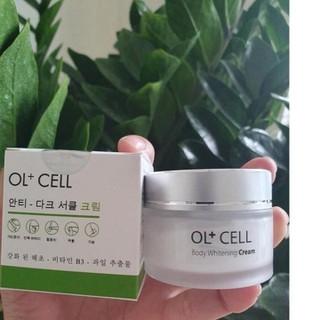 OL+CELL KEM THÂM HÀN QUỐC - htfd thumbnail