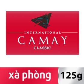 Xà bông tắm Camay Classic 125g - 5608619648