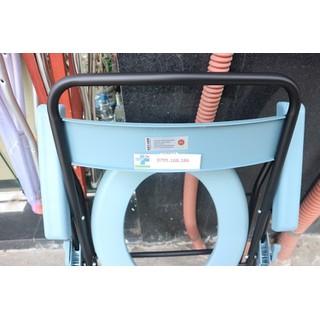 Ghế bô vệ sinh cho người già FS899 -1119 [ĐƯỢC KIỂM HÀNG] 24076019 - 24076019 thumbnail