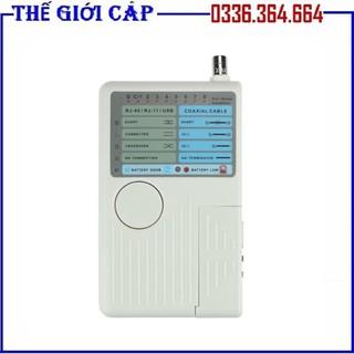 Máy Test mạng đa năng NF 3468 - Test mạng NF 3468 thumbnail